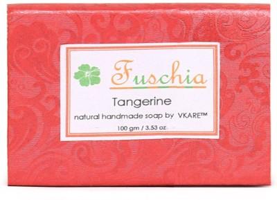 Fuschia Tangerine