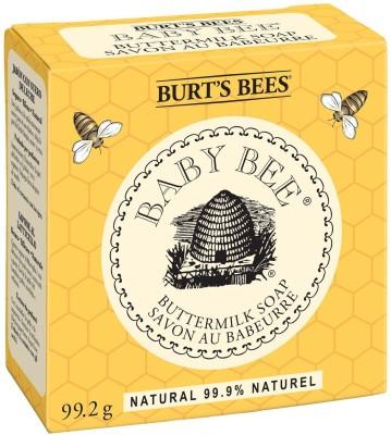 Burt's Bees Buttermilk Soap
