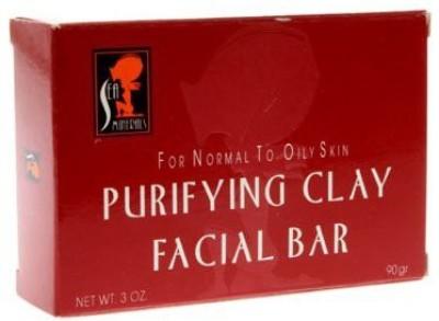 Sea Minerals Purifying Clay Facial Bar