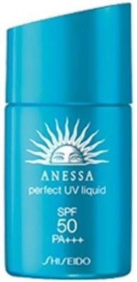 Roomidea Shiseido ANESSA Perfect UV Liquid Ochre-30 SPF50 PA+++