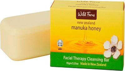 Wild Ferns New Zealand Manuka Honey Facial Therapy Beaute Bar
