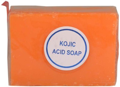 Kojic Soap For Skin Brighiting And Hyper Pigmentation.1pc
