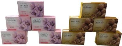 Avon Naturals Body Care Soap