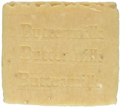 Natural Handcrafted Soap LLC Buttermilk with Honey and Mango Butter Soap