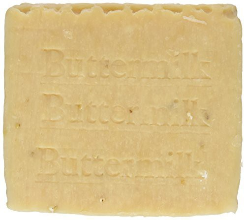 Natural Handcrafted Soap LLC Buttermilk with Honey and Mango Butter Soap(230 g)