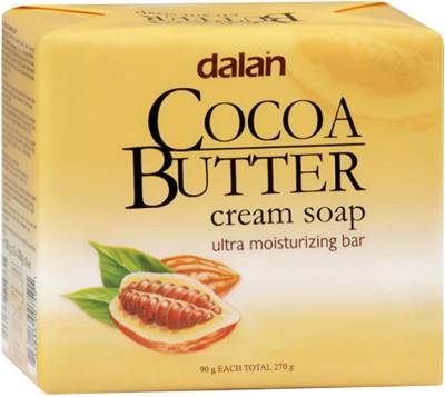 Dalan Cream Soap - Cocoa Butter