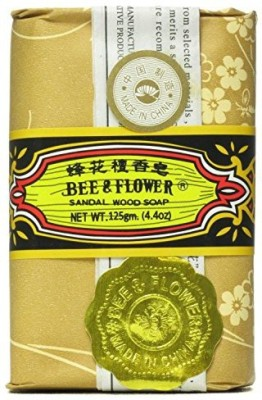 Bee & Flower Sandalwood (Case of 12)