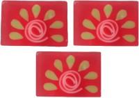 Nakoda Feelings Feelings Handmade Handcrafted Rose Soap(300 g, Pack of 3)