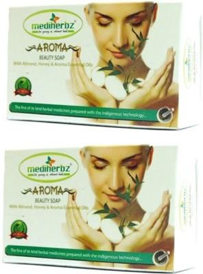 Mediherbz Aroma Beauty Soap Combo