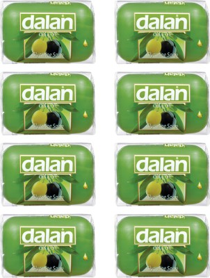 Dalan Glycerine Soap with Pure Olive Oil
