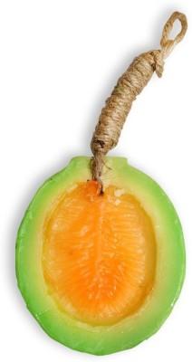 LABOTE Cantaloupe Fruit Shaped Soap