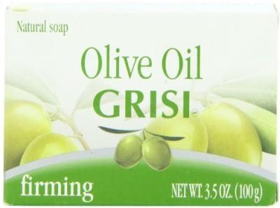 Grisi 6pk - Olive Oil Soap - Jabon Aceite de Olivo