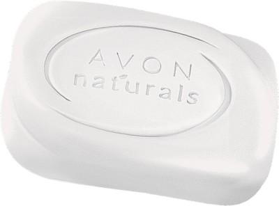 Avon Naturals Nourishing Bar Soap