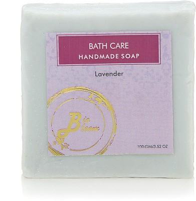 BioBloom Handmade Soap - Lavender