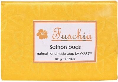 Fuschia Saffron Buds