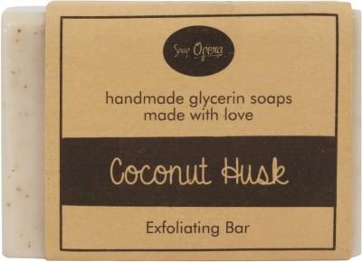 Soap Opera Coconut Husk - Exfoliating Soap