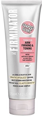 Soap & Glory Soap And Glory The Firminator Targeted Arm Firming & Toning Formula