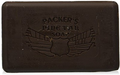 Packers Pine Tar Soap