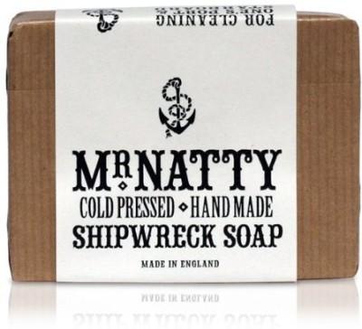 Mr. Natty Shipwreck Bar Soap bar by