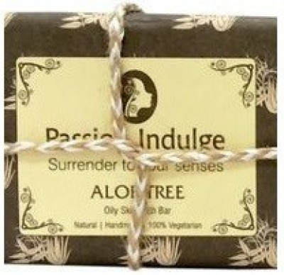 Passion Indulge Soap - Aloe Tree