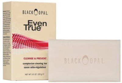 Black Opal Complexion Clearing Bar Cleanse & Prevent