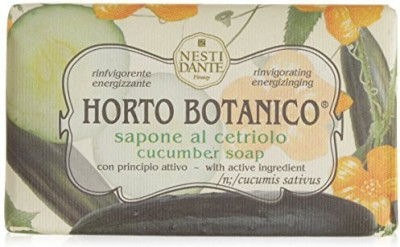 Nesti Dante NESTI DANTE Horto Botanico Cucumber Soap