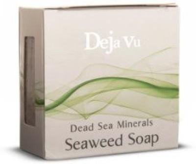 Deja Vu Cosmetics Dead Sea Minerals Seaweed Soap