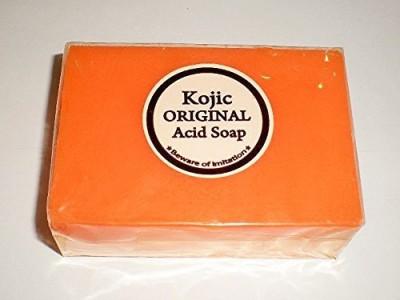 Japan Kojic Acid Kojic Acid Skin Lightening Soap