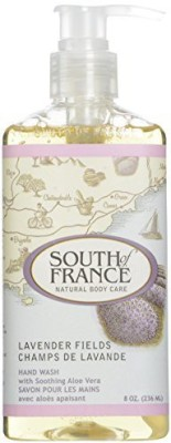 South Of France Liquid Soap Lavender Fields South of France