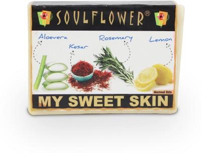 Soulflower My Sweet Skin Soap