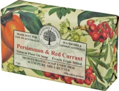 Simple Scents Australia Wavertree & London luxury soap (1 bar)