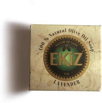 EKIZ Olive Oil Soap - Lavender