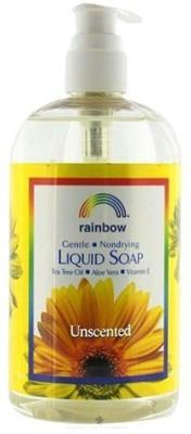 Rainbow Research Liquid Soap Gentle