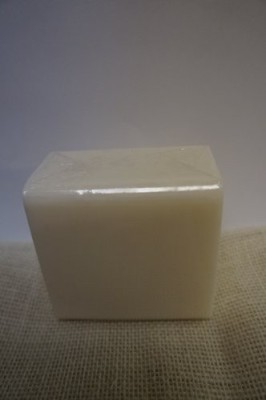 SFIC Castile (all natural) Glycerin Melt and Pour Soap Base