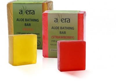 Avera Aromatic Bars Pack