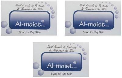 Al - Moist Soap For Dry Skin
