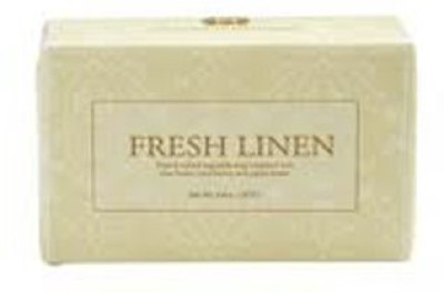 Hillhouse Naturals Farm French Milled Soap Fresh Linen