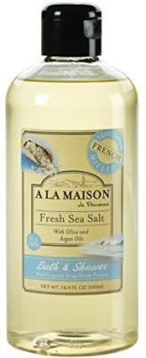 A La Maison Shower Gel - Fresh Sea Saltoap(499.733 g)
