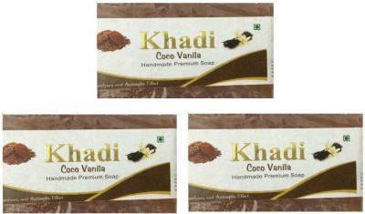 Khadi Natural Coco Vanilla Soap