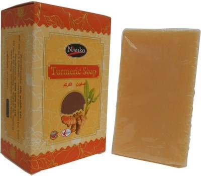 Nisuko Turmeric Soap
