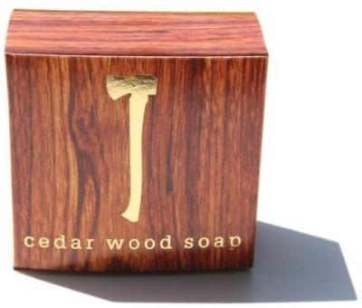 Kalastyle Cedar Wood Soap