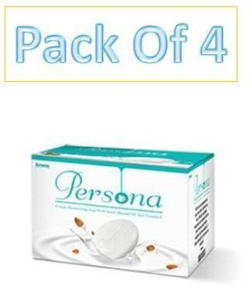 PERSONA Soap (Pack of 4)
