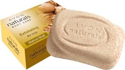 Avon Naturals Exfoliating Bar Soap(100 g)