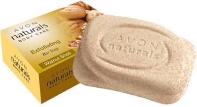 Avon Naturals Exfoliating Soap Restage 100g