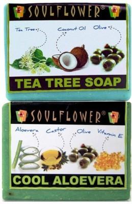 Soulflower Anti Acne Set