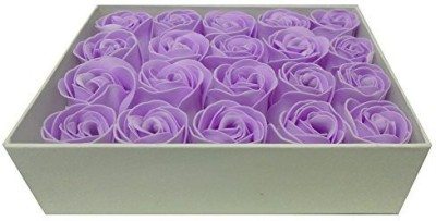 Body Luxuries Scented Soap Petals for - French Lavender