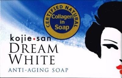 Kojie San Dreamwhite Anti Aging Soap
