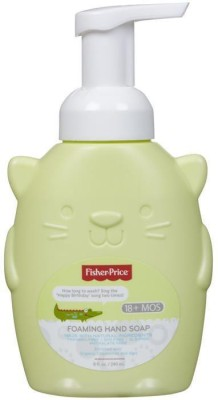 Fisher Price Foaming Hand Soap