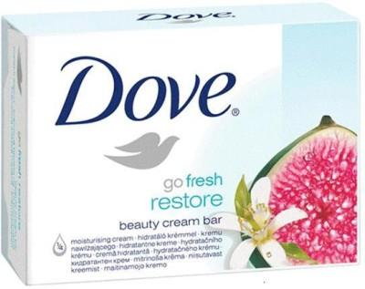 Dove Go Fresh Restore Beauty Cream