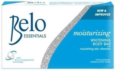 Belo Moisturizing Whitening Body Bar